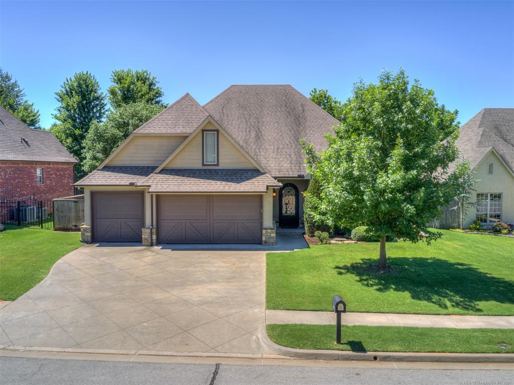 Off Market | 7310 E 113th Street S Bixby, Oklahoma 74008 19