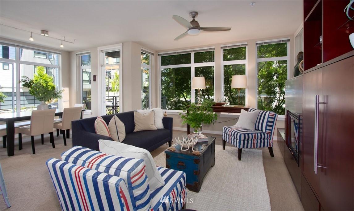 Sold Property | 180 Harbor Square Loop NE #B-222 Bainbridge Island, WA 98110 1