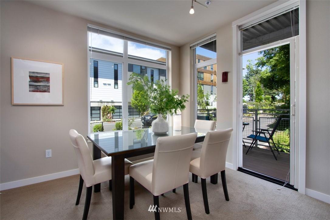 Sold Property | 180 Harbor Square Loop NE #B-222 Bainbridge Island, WA 98110 5