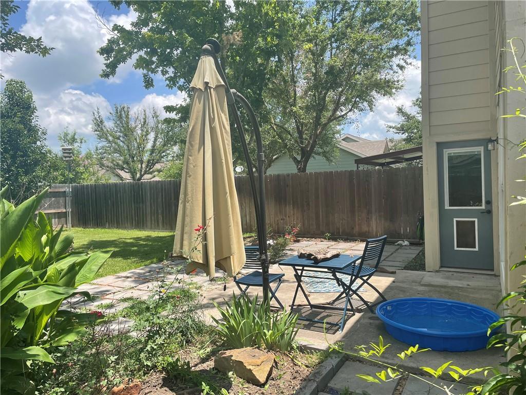 Active | 132 Prairie Springs Cove Georgetown, TX 78626 13