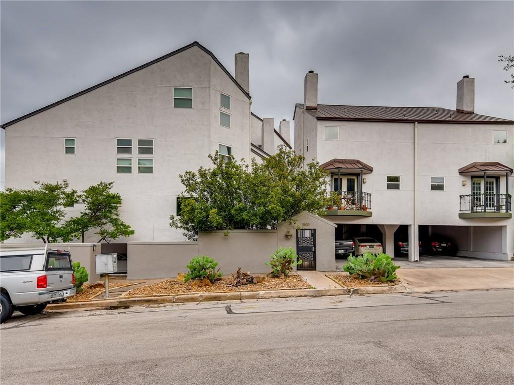 Active | 1500 Woodlawn Boulevard #105 Austin, TX 78703 24