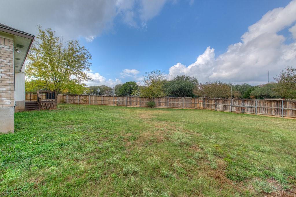 Closed | 1813 Woodstone Court Cedar Park, TX 78613 34