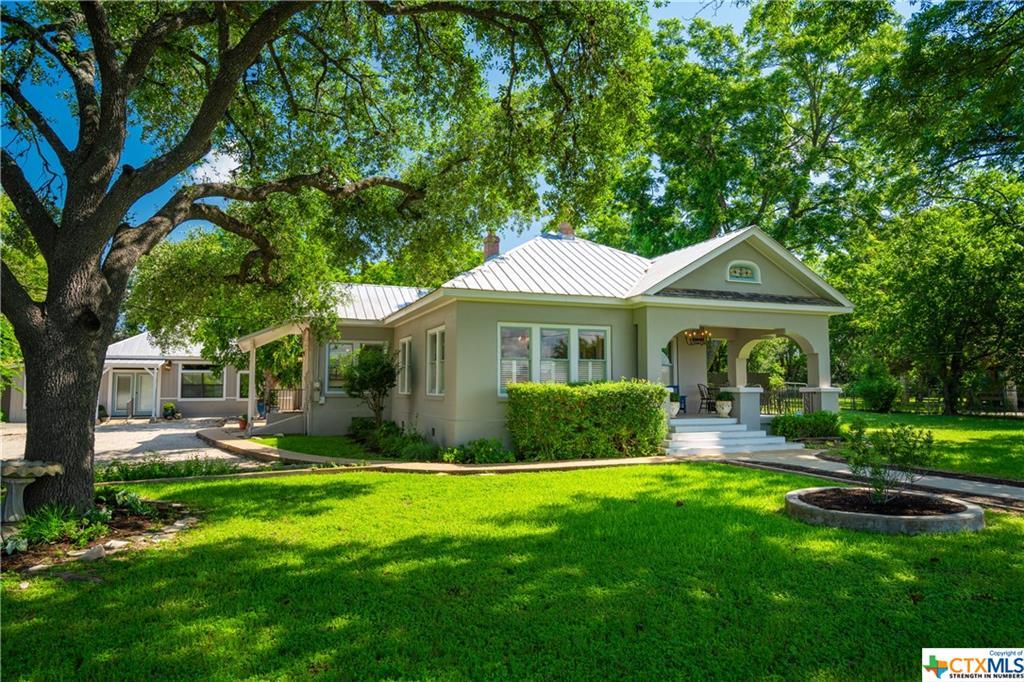Active | 116 Idlewilde Boulevard Comfort, TX 78013 6