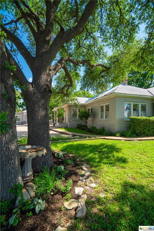 Active | 116 Idlewilde Boulevard Comfort, TX 78013 9
