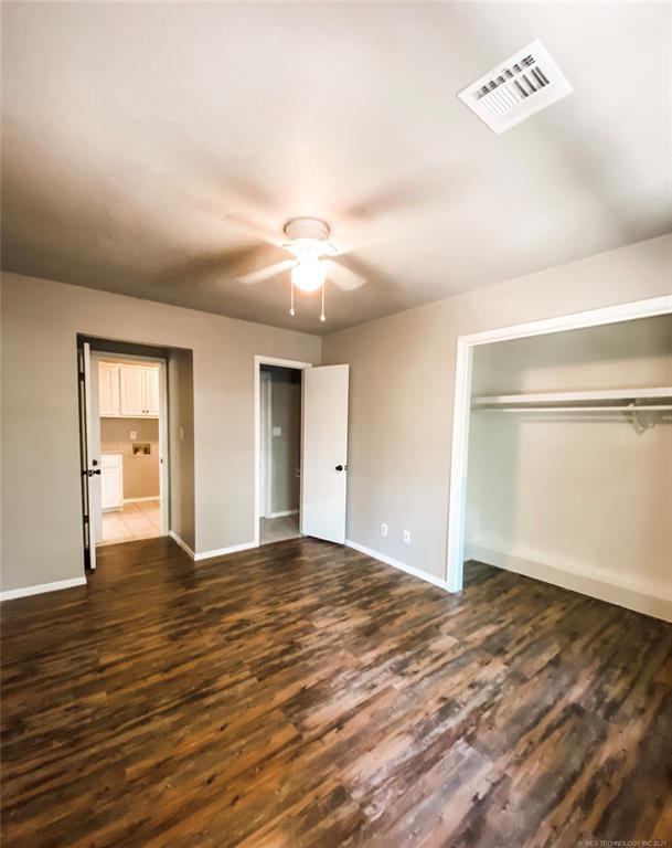 Active | 22933 S Pecan Street Claremore, Oklahoma 74019 12