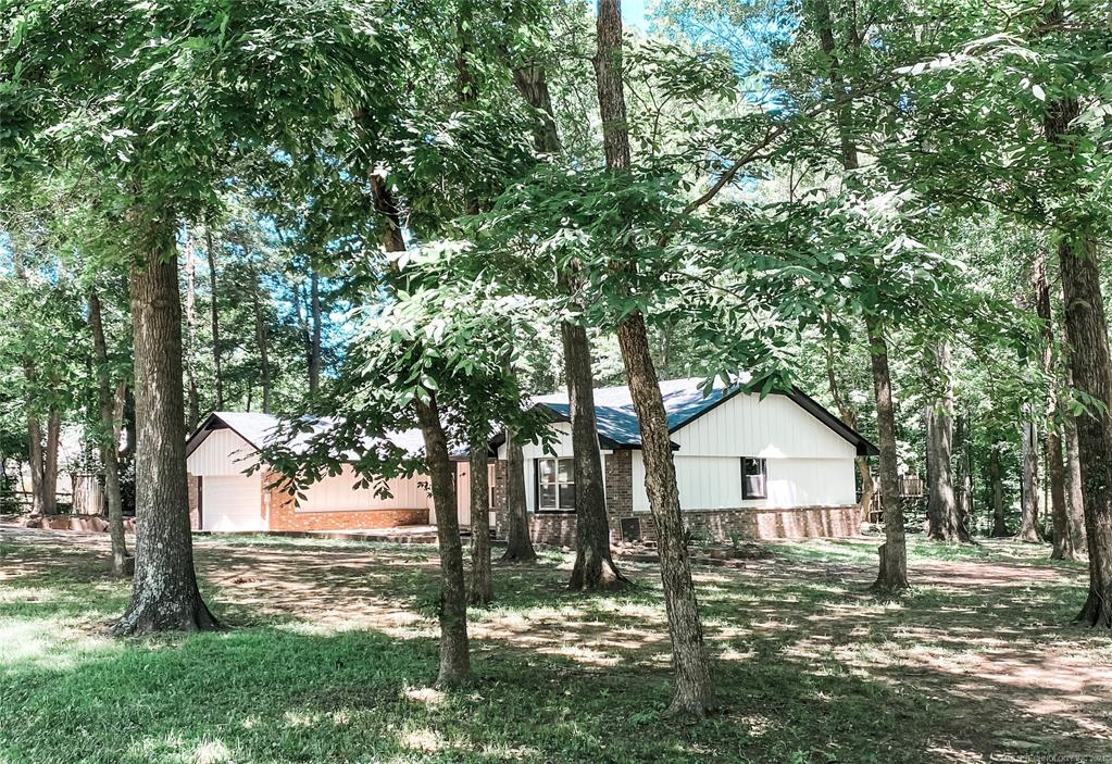 Active | 22933 S Pecan Street Claremore, Oklahoma 74019 1