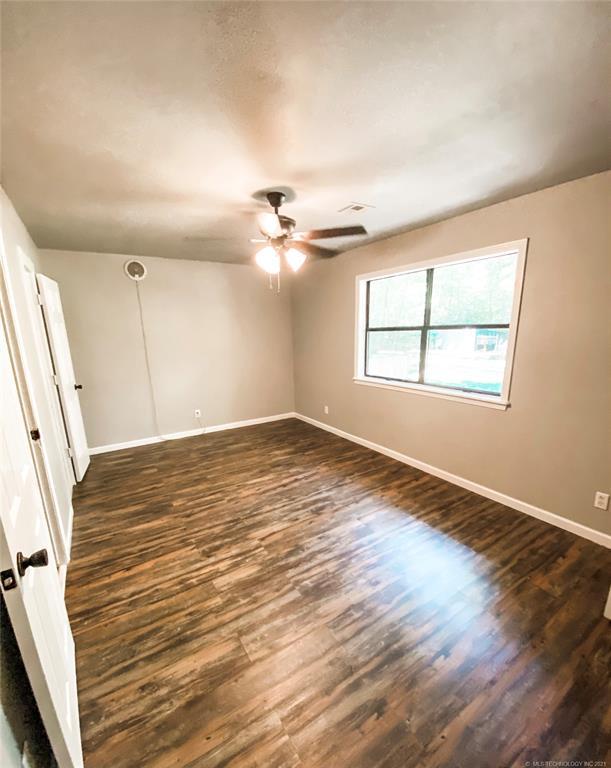 Active | 22933 S Pecan Street Claremore, Oklahoma 74019 22