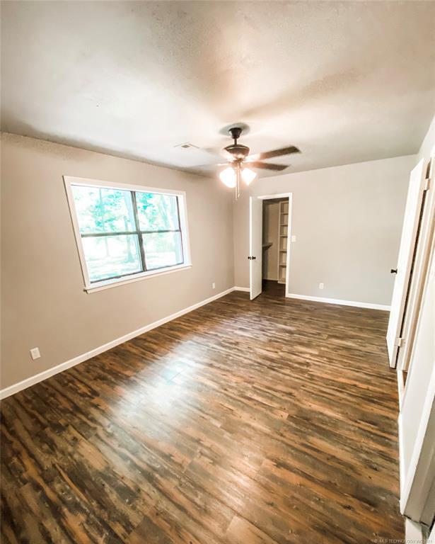 Active | 22933 S Pecan Street Claremore, Oklahoma 74019 23
