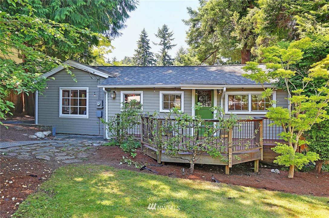 Sold Property   16207 81st Place NE Kenmore, WA 98028 0