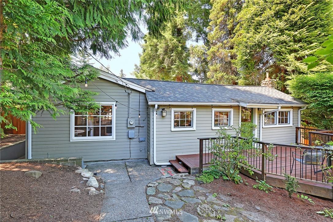Sold Property   16207 81st Place NE Kenmore, WA 98028 1