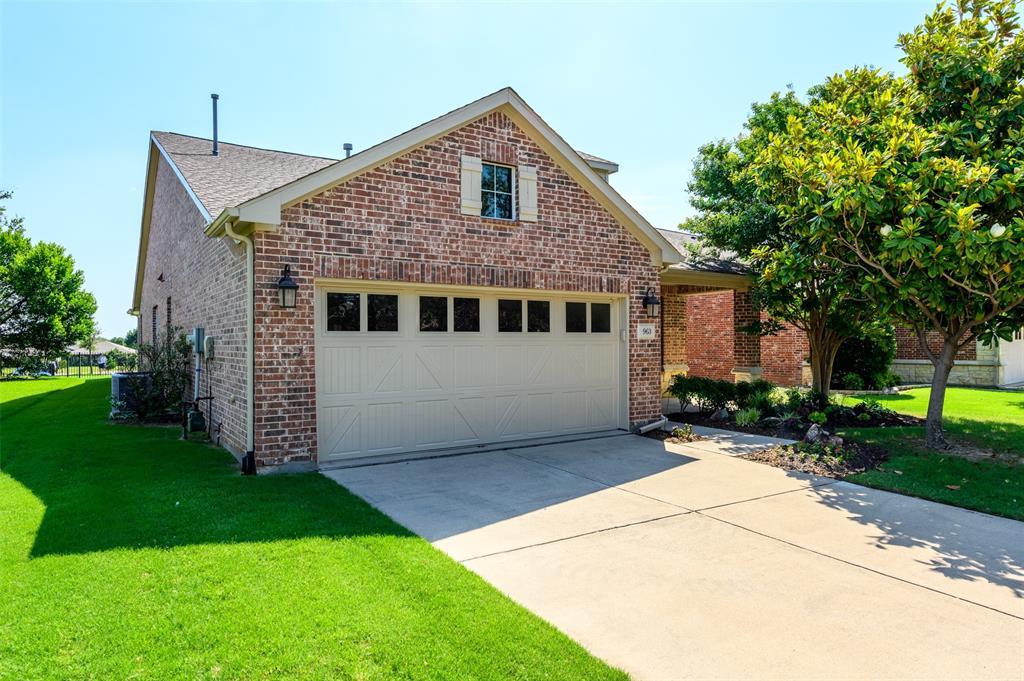Sold Property | 963 Burnswick Isles Way Frisco, Texas 75036 4