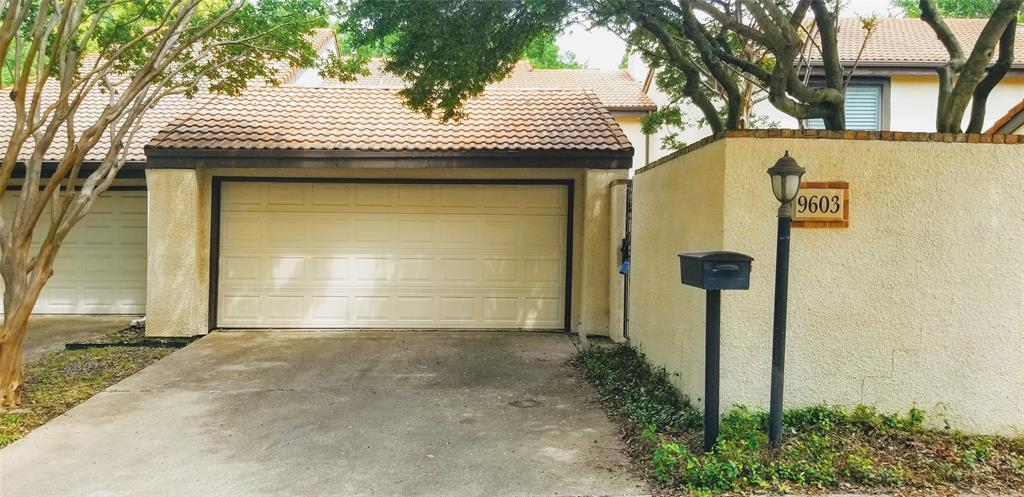 Sold Property | 9603 Glenacre Dallas, Texas 75243 0