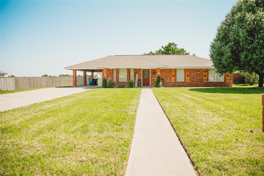 Pending | 108 Amy Court Collinsville, Texas 76233 0