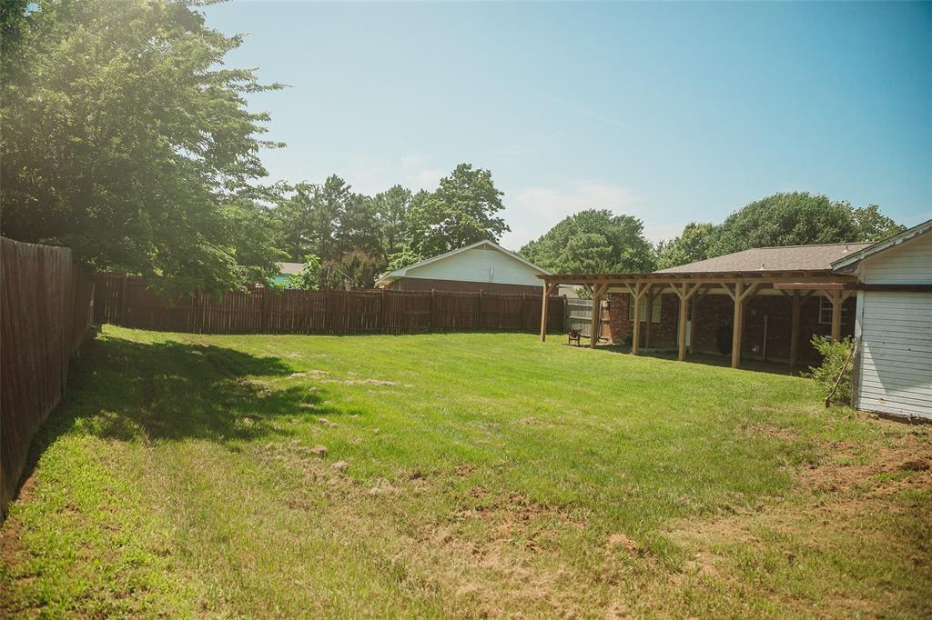 Pending | 108 Amy Court Collinsville, Texas 76233 19