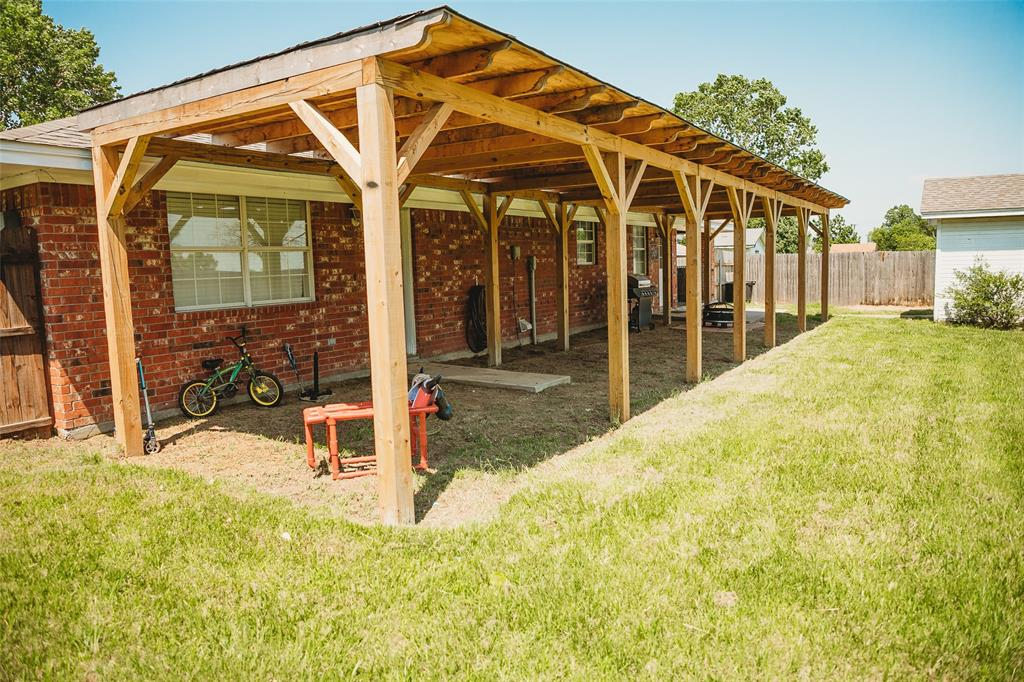 Pending | 108 Amy Court Collinsville, Texas 76233 21