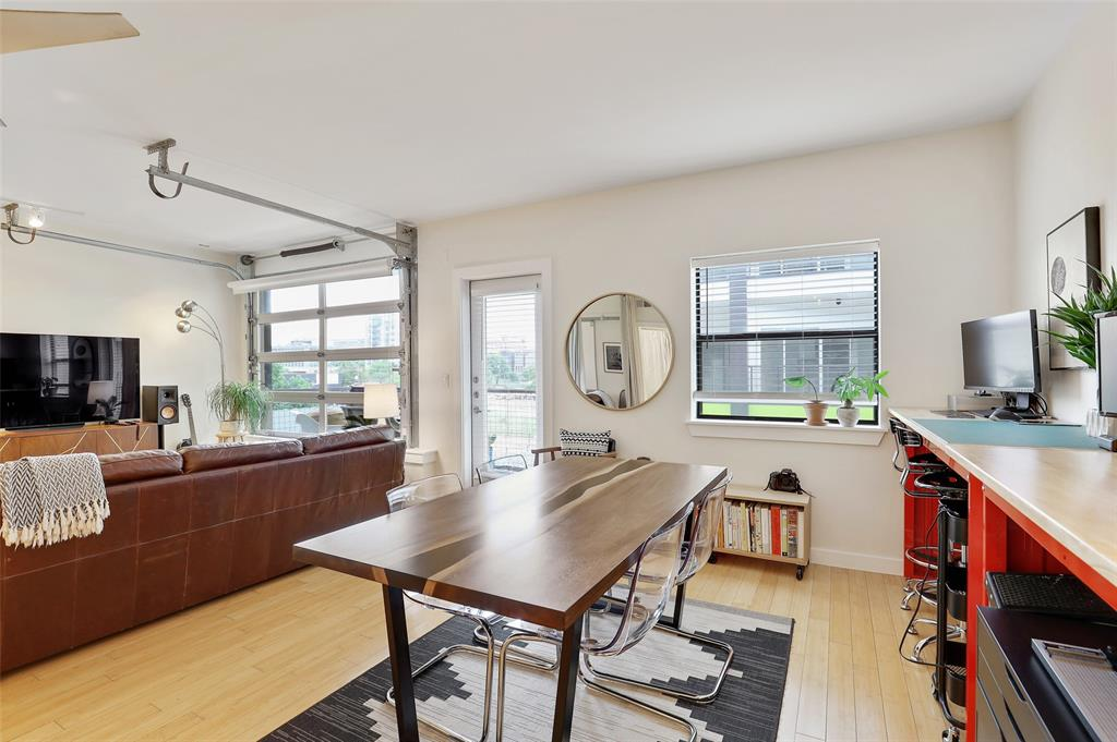 Sold Property | 1111 S Akard Street #305 Dallas, Texas 75215 10