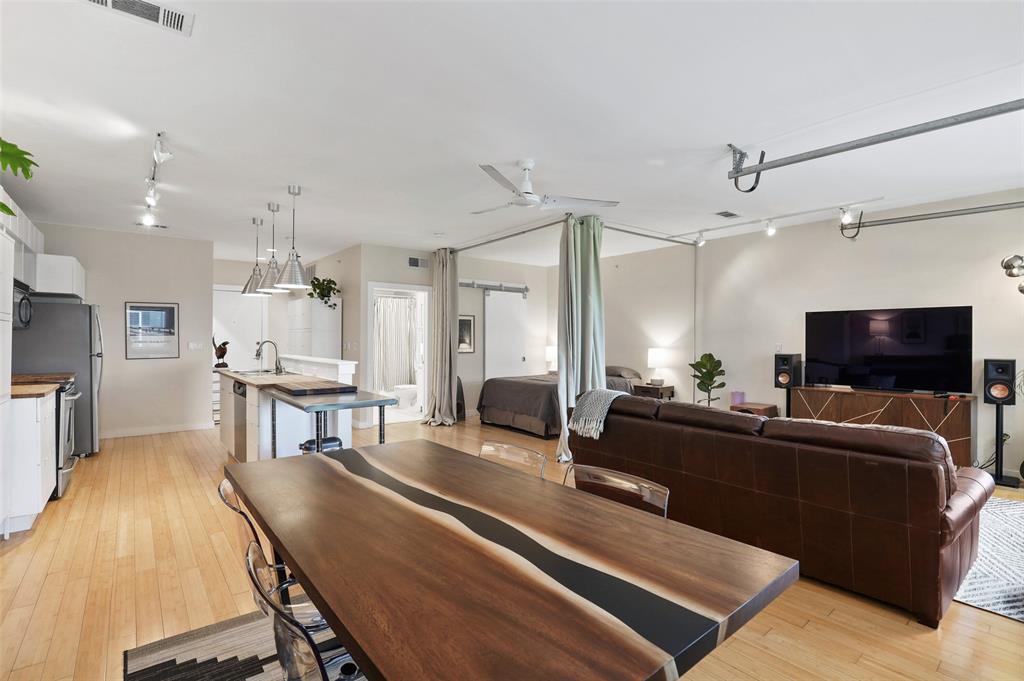 Sold Property | 1111 S Akard Street #305 Dallas, Texas 75215 14