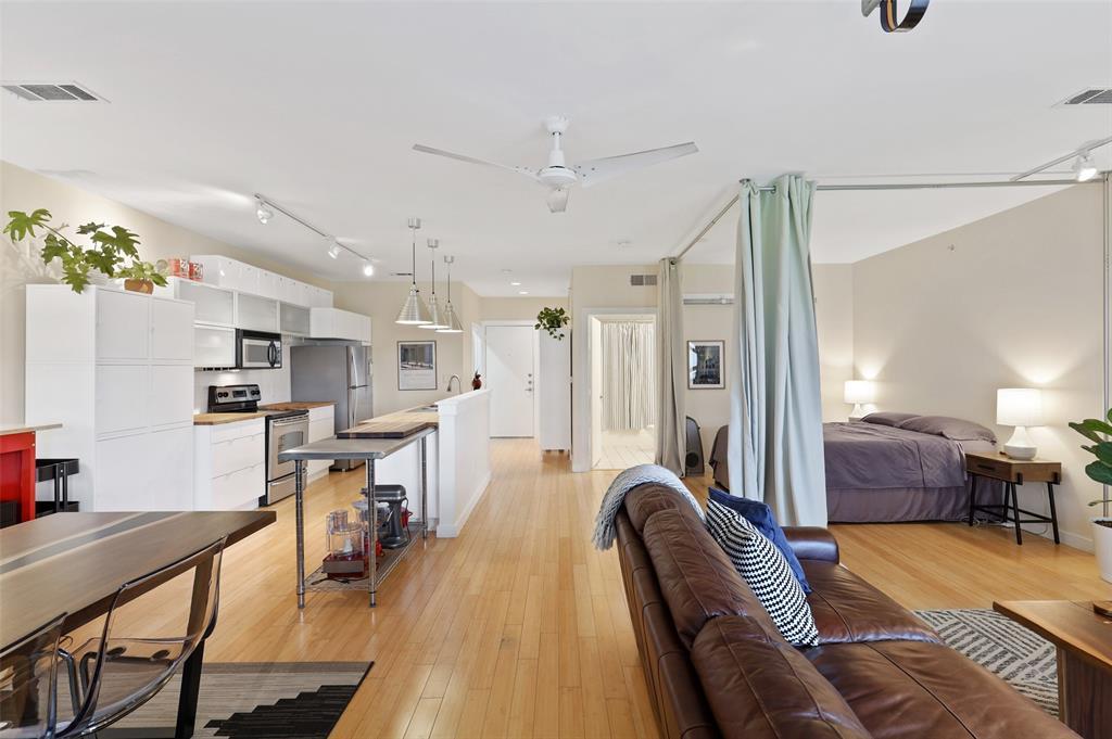 Sold Property | 1111 S Akard Street #305 Dallas, Texas 75215 17