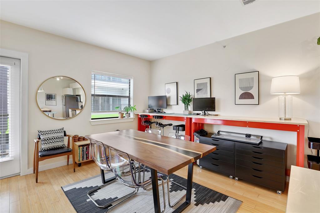 Sold Property | 1111 S Akard Street #305 Dallas, Texas 75215 2