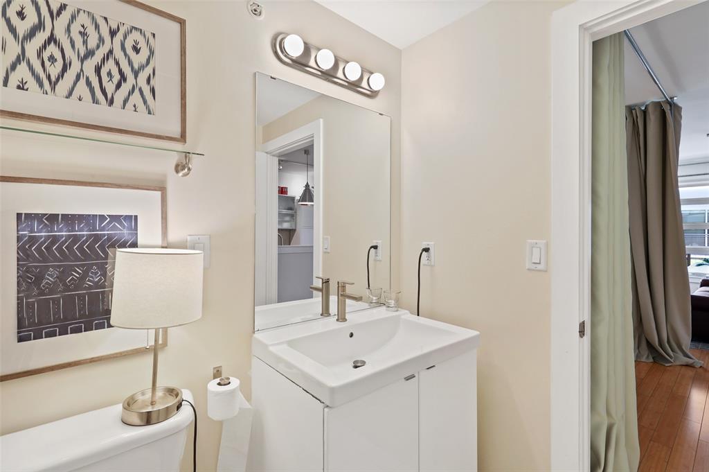Sold Property | 1111 S Akard Street #305 Dallas, Texas 75215 24