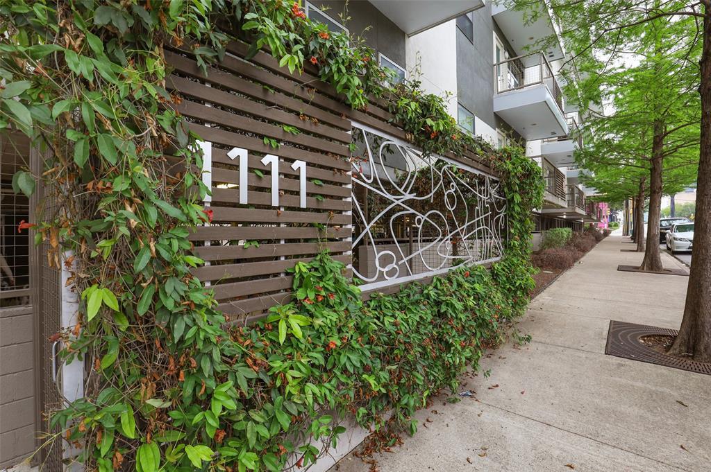 Sold Property | 1111 S Akard Street #305 Dallas, Texas 75215 26