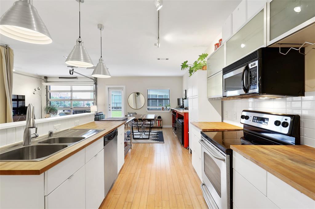Sold Property | 1111 S Akard Street #305 Dallas, Texas 75215 7