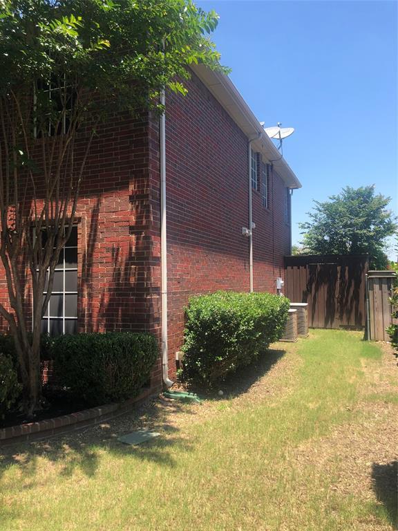 Active Option Contract | 10410 Asheboro Street Frisco, Texas 75035 1