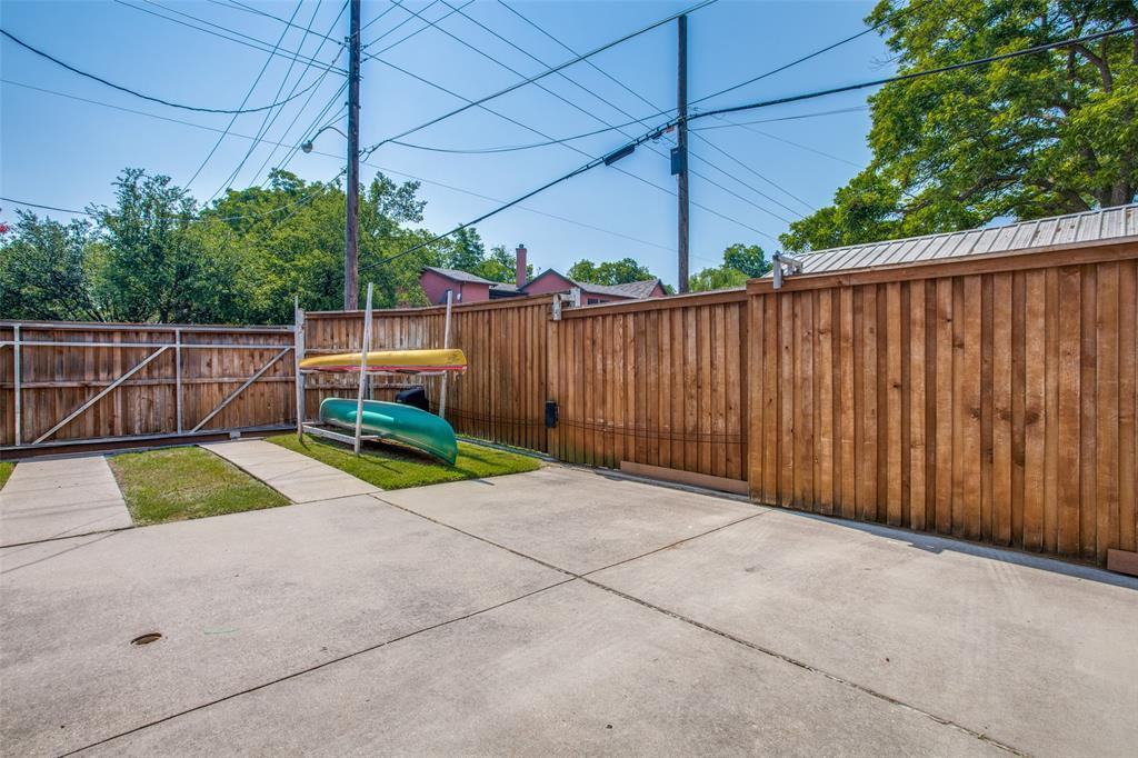 Active Contingent | 5746 Llano Avenue Dallas, Texas 75206 28