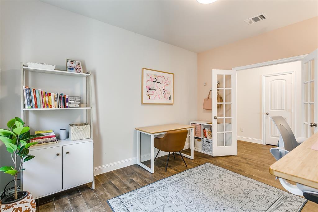 Sold Property | 5100 Gaucho Trail Fort Worth, Texas 76126 13