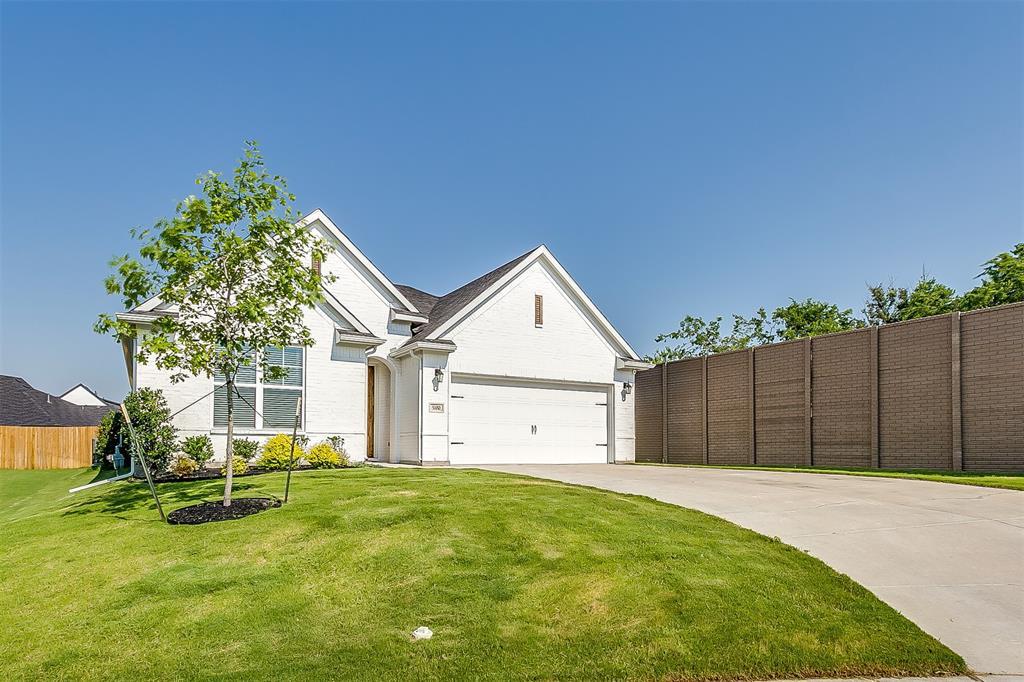 Sold Property | 5100 Gaucho Trail Fort Worth, Texas 76126 2