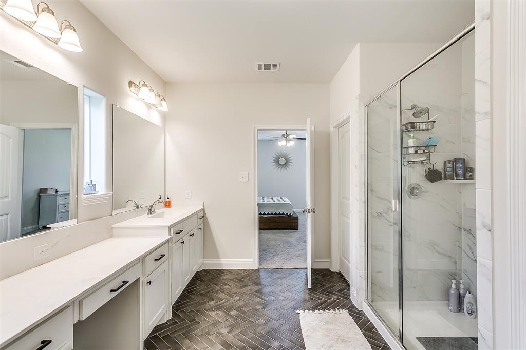 Sold Property | 5100 Gaucho Trail Fort Worth, Texas 76126 20