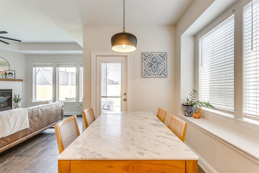 Sold Property | 5100 Gaucho Trail Fort Worth, Texas 76126 23