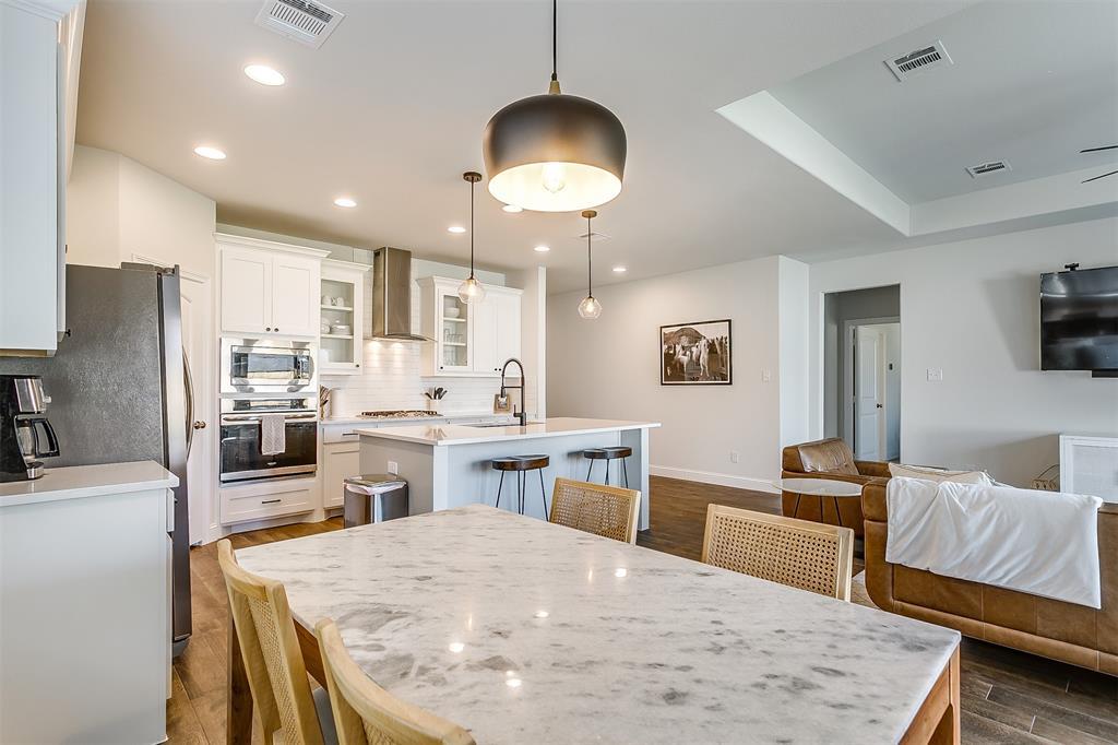 Sold Property | 5100 Gaucho Trail Fort Worth, Texas 76126 24