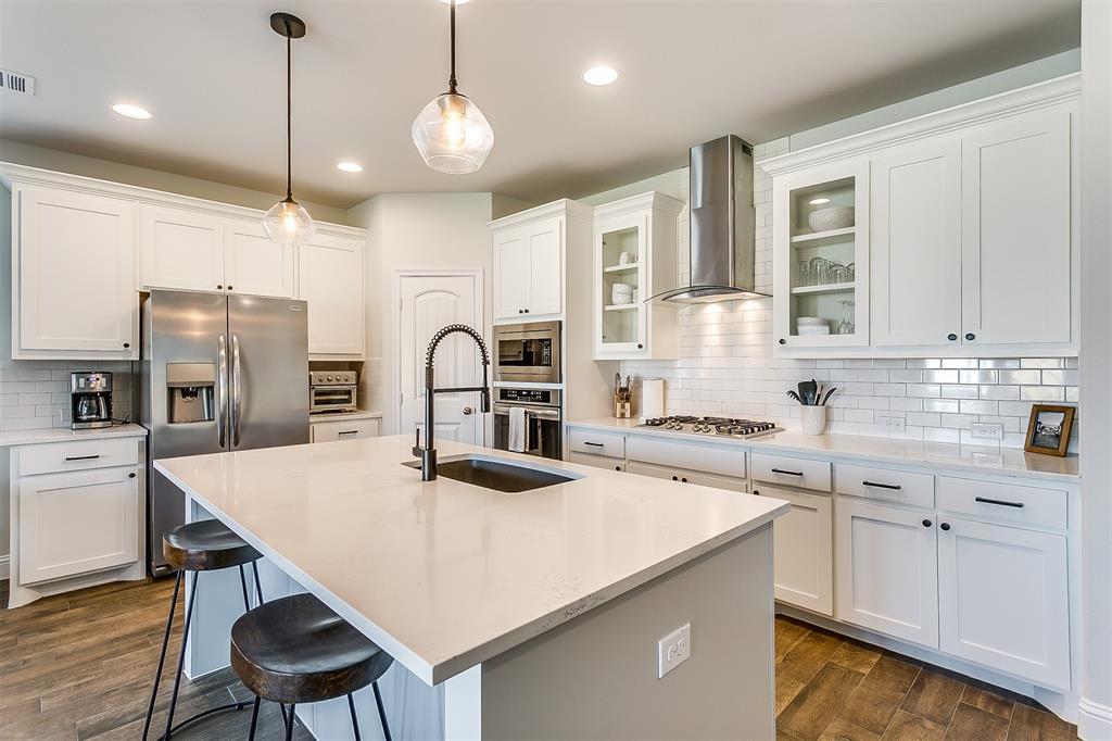 Sold Property | 5100 Gaucho Trail Fort Worth, Texas 76126 25