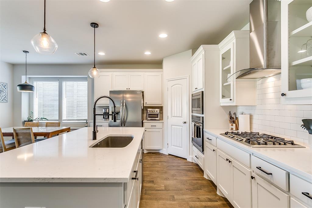 Sold Property | 5100 Gaucho Trail Fort Worth, Texas 76126 26