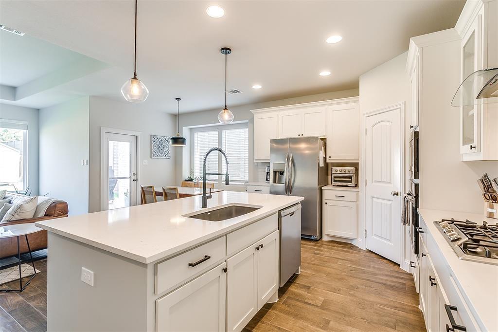 Sold Property | 5100 Gaucho Trail Fort Worth, Texas 76126 27