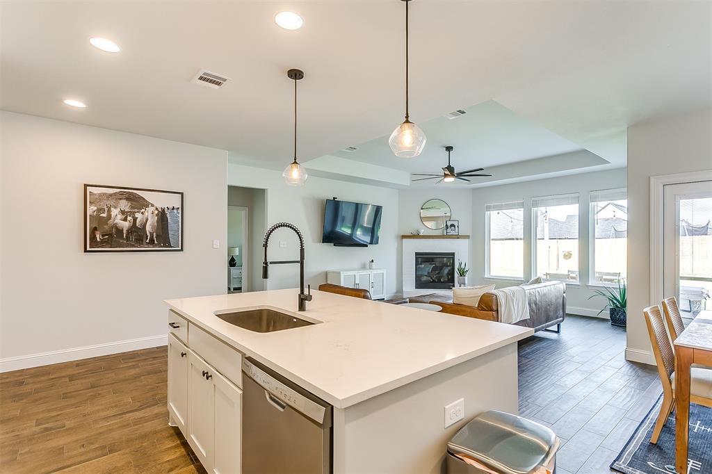 Sold Property | 5100 Gaucho Trail Fort Worth, Texas 76126 28