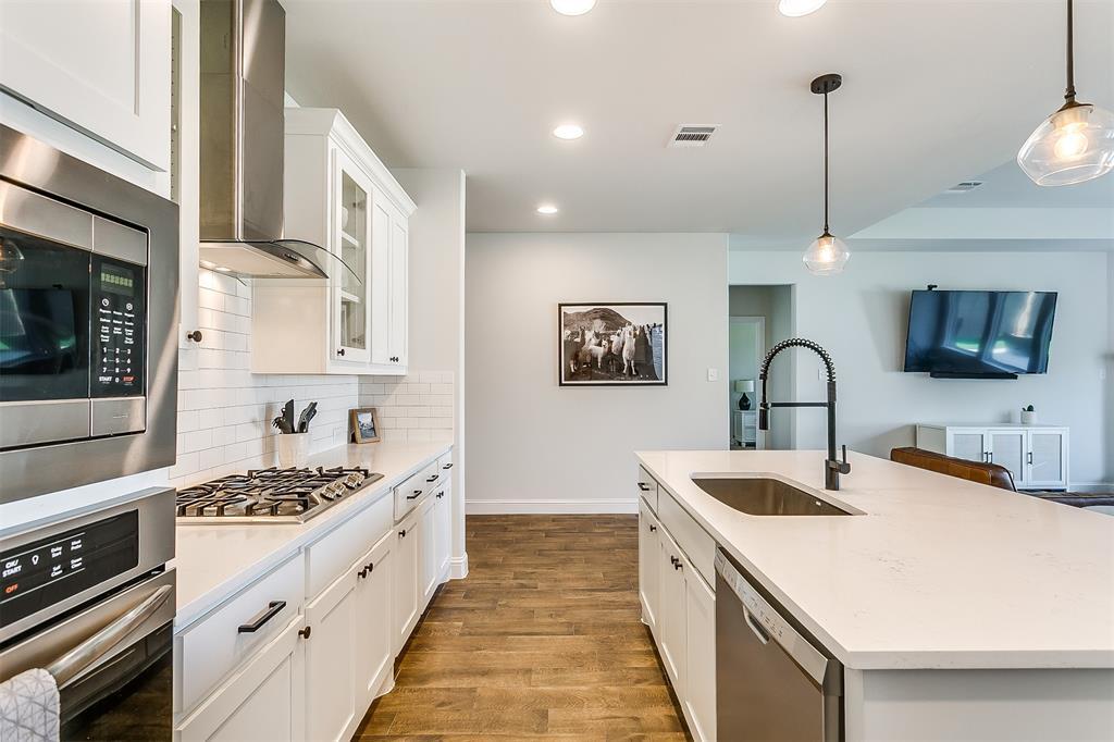 Sold Property | 5100 Gaucho Trail Fort Worth, Texas 76126 29