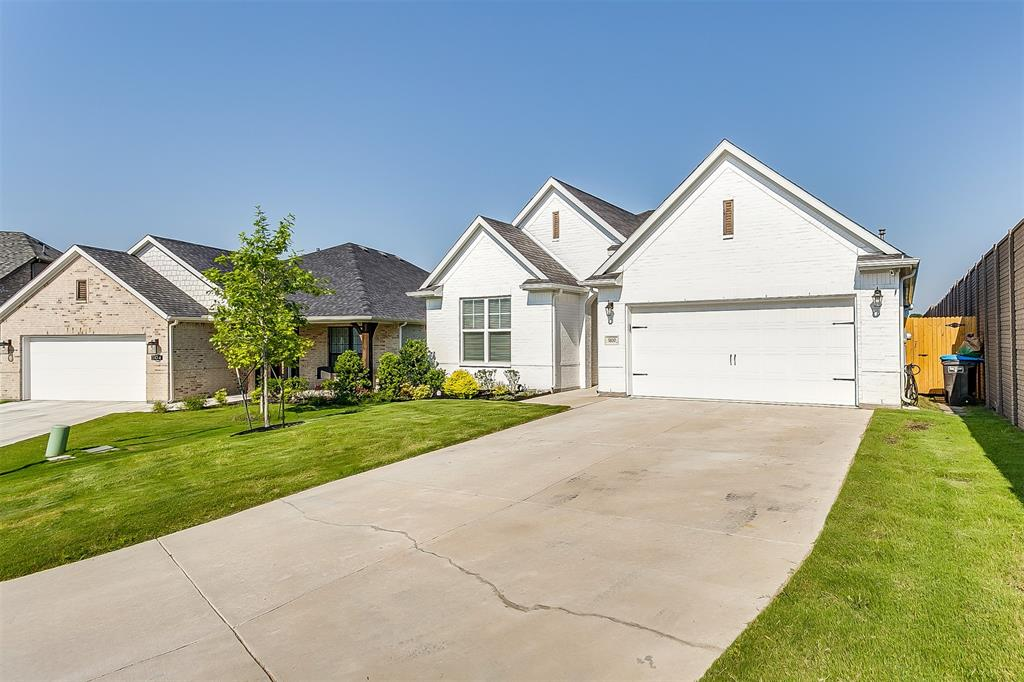 Sold Property | 5100 Gaucho Trail Fort Worth, Texas 76126 3