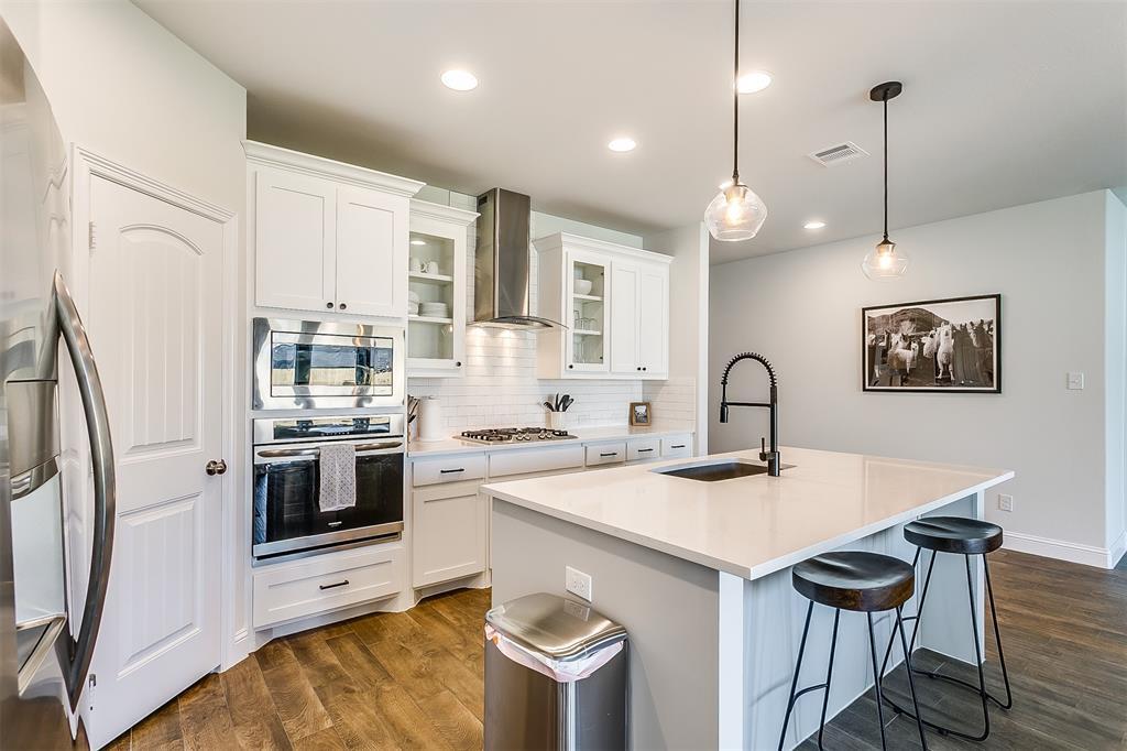 Sold Property | 5100 Gaucho Trail Fort Worth, Texas 76126 30