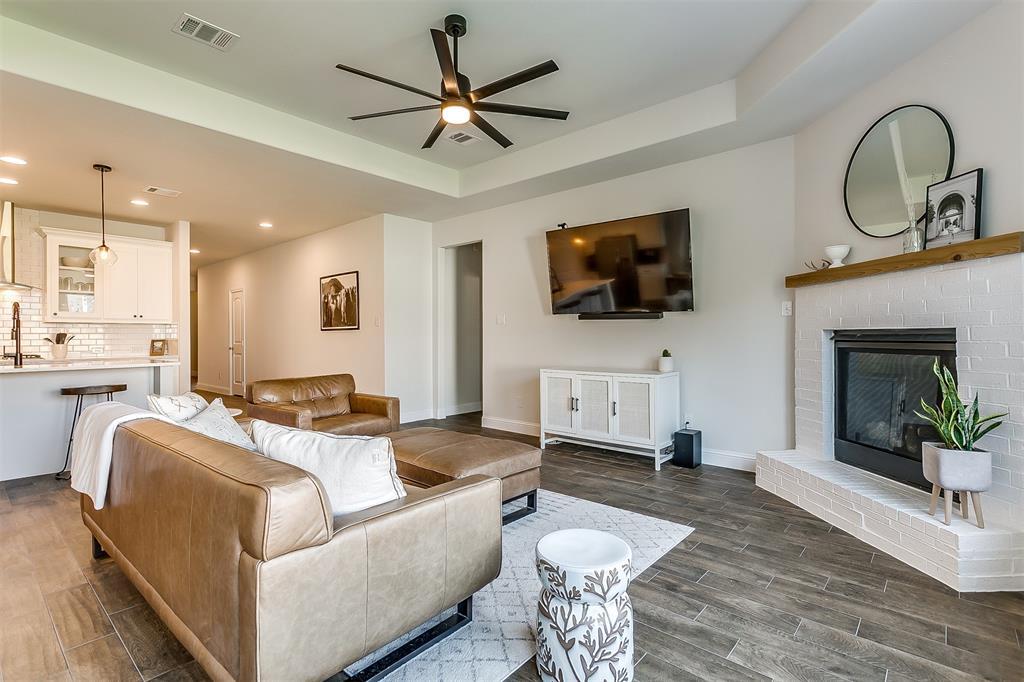 Sold Property | 5100 Gaucho Trail Fort Worth, Texas 76126 32