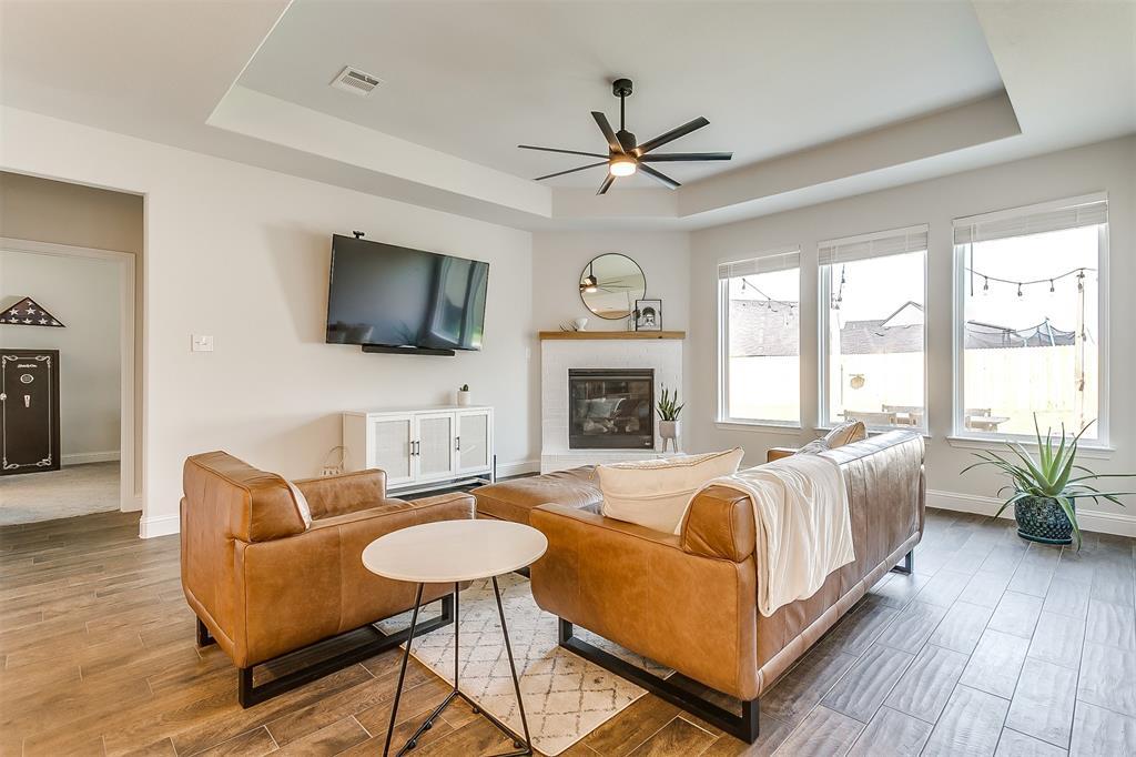 Sold Property | 5100 Gaucho Trail Fort Worth, Texas 76126 33