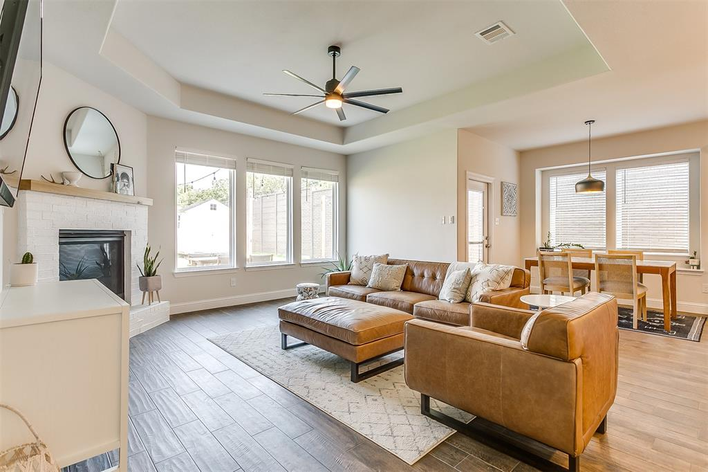 Sold Property | 5100 Gaucho Trail Fort Worth, Texas 76126 34