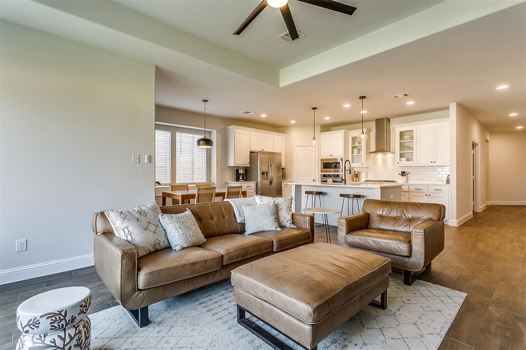 Sold Property | 5100 Gaucho Trail Fort Worth, Texas 76126 35