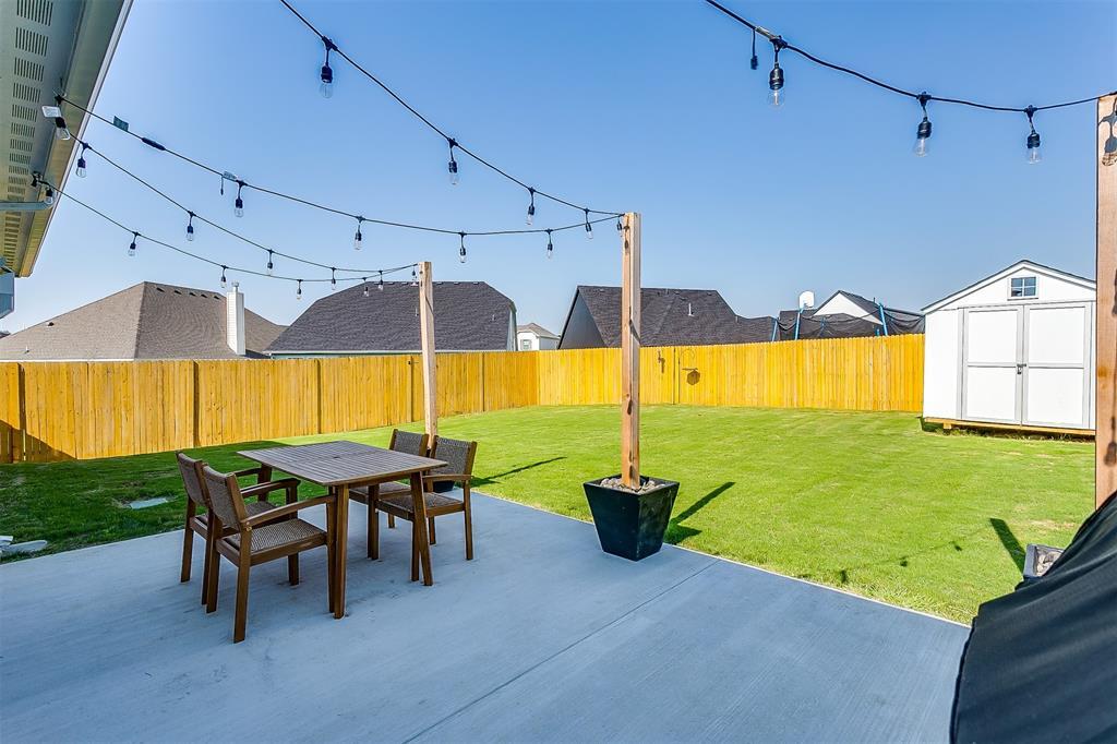 Sold Property | 5100 Gaucho Trail Fort Worth, Texas 76126 36