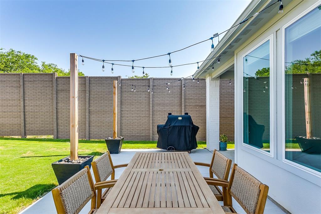 Sold Property | 5100 Gaucho Trail Fort Worth, Texas 76126 37