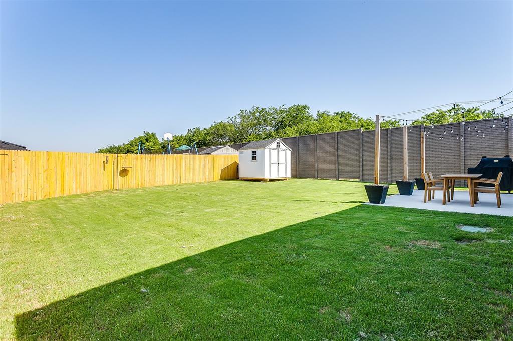 Sold Property | 5100 Gaucho Trail Fort Worth, Texas 76126 38