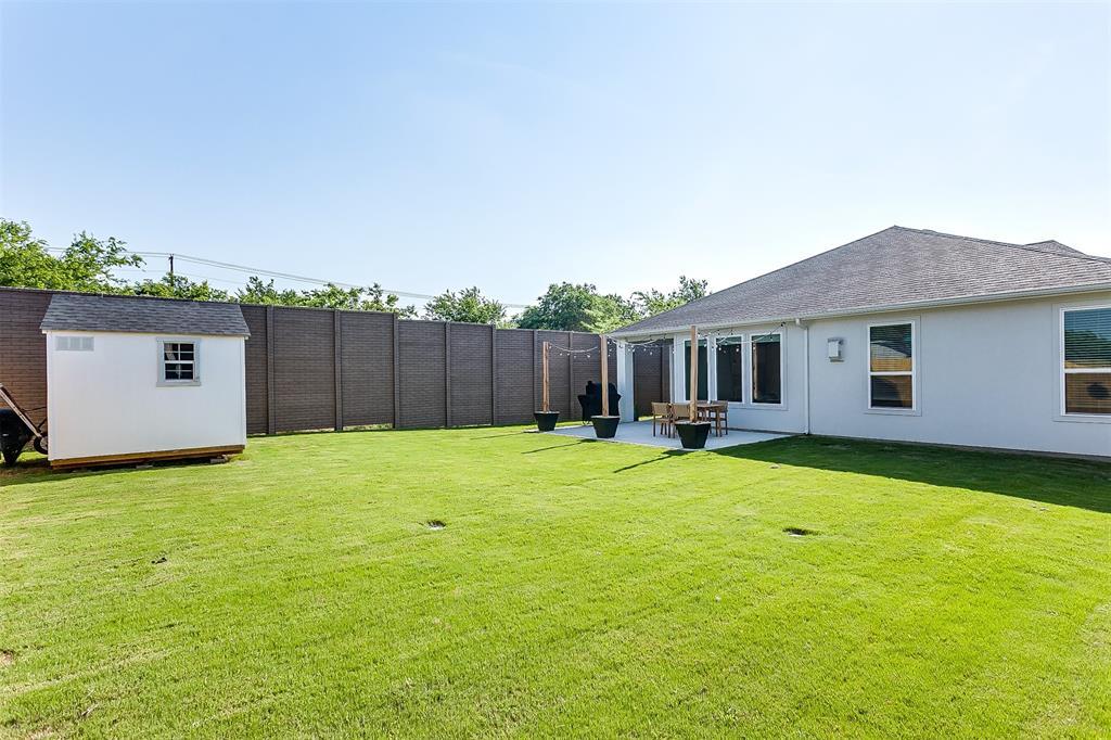 Sold Property | 5100 Gaucho Trail Fort Worth, Texas 76126 39