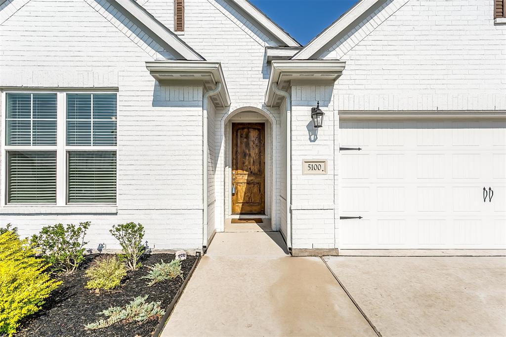Sold Property | 5100 Gaucho Trail Fort Worth, Texas 76126 4