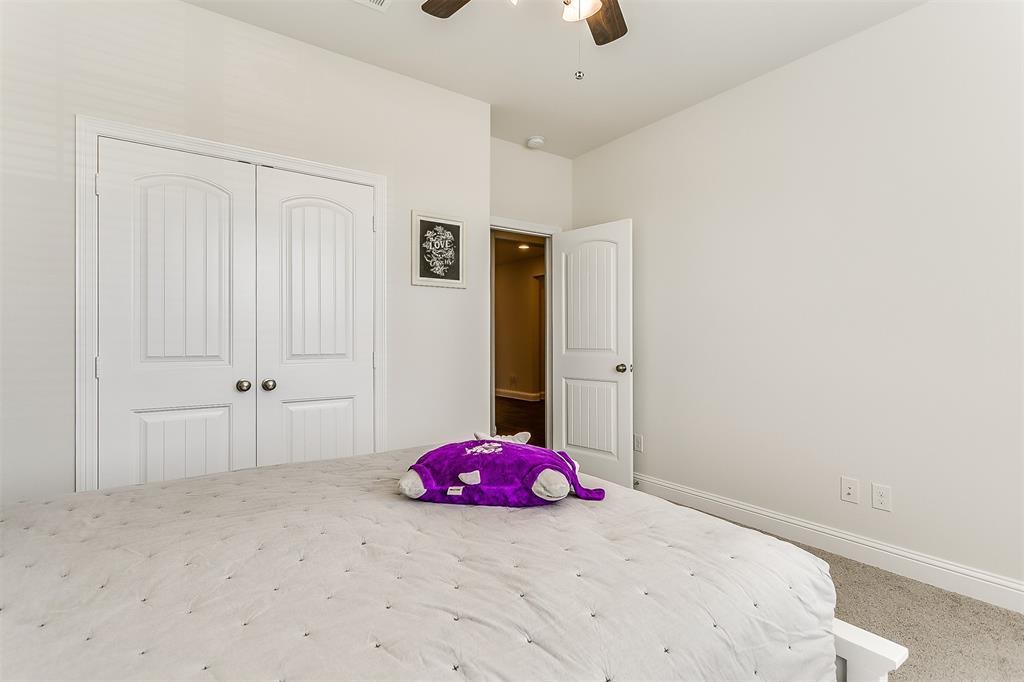 Sold Property | 5100 Gaucho Trail Fort Worth, Texas 76126 7